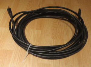 HDMI cable 30 feet long