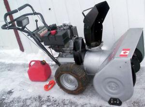 FS: Sears 10-28 snowblower (K)