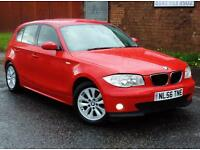 2006 BMW 1 Series 1.6 116i SE 5dr