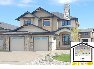 Picturesque Home in Riverstone!