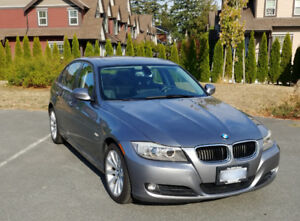 2011 BMW 328i Executive Edition