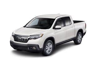 Honda Ridgeline 2011-2013