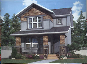 Brand New Single family detached Home