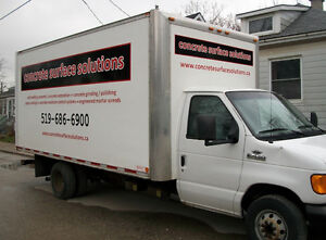 Vehicle Lettering & Logos London Ontario image 5