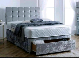 BEDS: 🟠 DIVAN BEDS | BRAND NEW | FREE DELIVERY