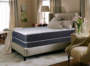 BRAND NEW Queen Size Tight Top Mattress FREE SHIP