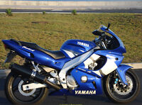 ****REDUCED to sell*****YamahaYZF600R Thundercat Excellent Shape