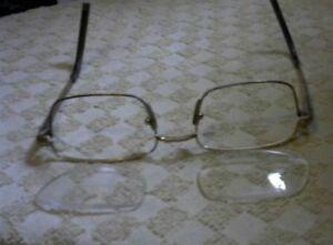 4 pairs of Eye Frames