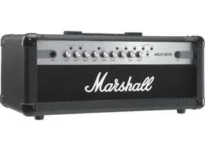 Marshall MG100HCFX 100 WATT AMP