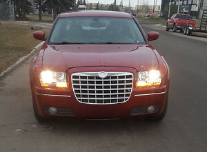 2007 Chrysler 300-Series Sedan Edmonton Edmonton Area image 1
