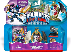 Skylanders Lot - All Brand New! - 10 Pieces