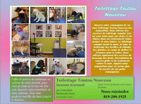 ♡☀♥ Salon de Toilettage Toutou Nouveau Sherbrooke Ouest ♡☀♥