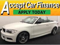 BMW 120 2.0 i 2012MY I Sport Plus Edition FROM £62 PER WEEK!