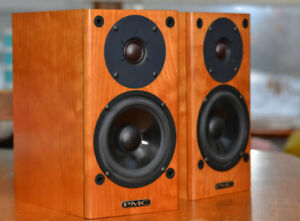 PMC DB1i Speakers