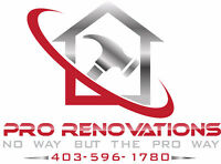 PRO ROOFING!