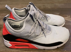 NIKE AIR MAX 90 EZ SIZE 9.5 INFRA RED
