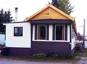 Mobile Home ( Quesnel )