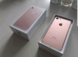 brand new! iPhone 7 32gb Unlocked