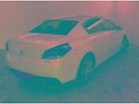 2017 PEUGEOT 508 2.0 BlueHDi 150 GT Line 4dr