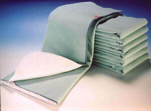 Incontinence pads (various sizes)