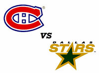 CANADIENS VS FLYERS MAPLE LEAFS STARS SABRES WILD PANTHERS ETC..