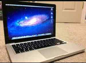 I buy broken or old macbook pros from 2010 and up! $$$$$$$$