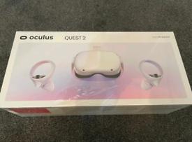 Oculus Quest 2 256gb BNIB