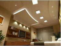 Professional electrical services.