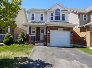 AWESOME HESPELER 2 STOREY - 2 MINUTES TO THE 401 - OPEN HOUSE!!