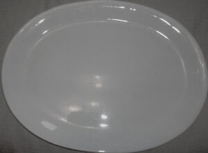 Company's Coming two glazed serving platters - excellent quality Cambridge Kitchener Area image 3