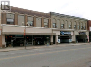 St. Thomas downtown Talbot St. retail / commercial for lease