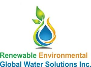 Environmental Water Analyst