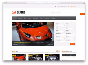 Showcase Your Auto Parts, Cars, Trucks and Vehicles for Sale