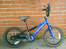Specialized Hotrock aluminium frame kids bike