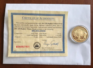 Gold with Bronze Coins For Sale.