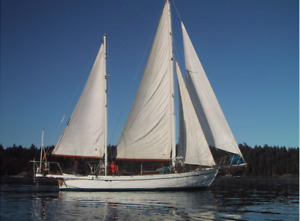Ketch   Great Deals on Used and New Sailboats in Canada