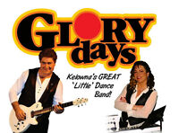 Glory Days Kelowna Band