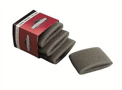Briggs & Stratton 4109 4-Pack Of 271466 Air Filter Pre-Cleaner