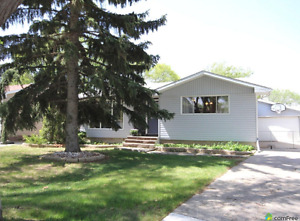Home for sale in Reginas East end