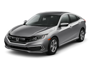 **BRAND NEW** 2018 Honda Civic SE