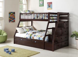 KIDS BUNK BEDS ON SALE!!!!!!!!