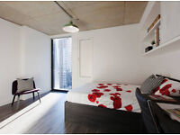 Lovely Studio in Pure Aldgate Student Accommodation