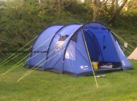 Mojave 5 tent for sale