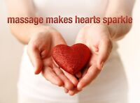 Massage Therapy at it's Best! - Kyla Will Massage Therapy