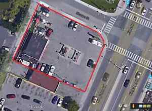 Auto Repair Garage-Gas-Propane : Full Service Station for Lease