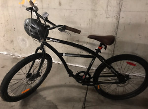 "Bicycle (Bike) - Columbia 26"" Cruiser - $175"