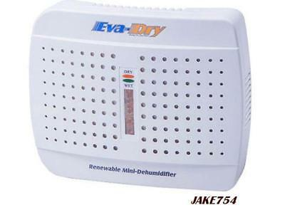 Rhino Metals  Eva-Dry-E-333-Dehumidifier For Gun Safe, Boat, RV New -