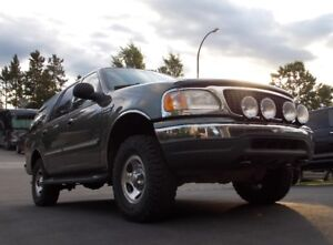 2001 Ford Expedition 4X4