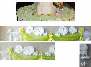 Decoration Wedding Kitchener / Waterloo Kitchener Area image 1