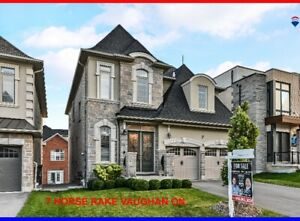 Just Listed!!! Luxurious Unique Sun Filled Dream Home AAA+
